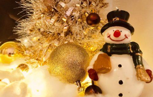 クリスマスだからこそ・・・
