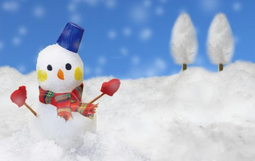 冬の手袋あるある