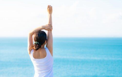 あなたの身体の反応をもっと意識しよう